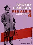 Cover for Per Albin 4 : Landsfadern