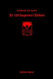 Cover for De 120 dagarna i Sodom