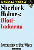 Cover for Sherlock Holmes: Blodbokarna