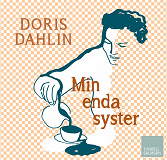 Cover for Min enda syster