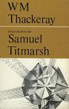 Cover for Historien om Samuel Titmarsh : och den stora Hoggartydiamanten