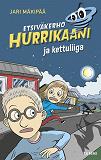 Cover for Etsiväkerho Hurrikaani ja kettuliiga