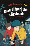 Cover for Ruutiharjun säpinät