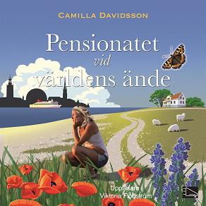 Cover for Pensionatet vid världens ände