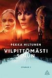 Cover for Vilpittömästi sinun