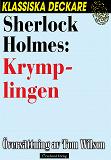 Cover for Sherlock Holmes: Krymplingen