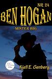 Cover for Ben Hogan - Nr 24 - Mister Big