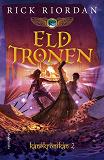 Cover for Eldtronen