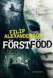 Cover for Förstfödd