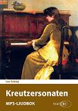 Cover for Kreutzersonaten