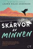 Cover for Skärvor av minnen