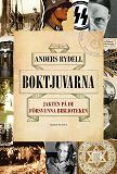 Cover for Boktjuvarna : Jakten på de försvunna biblioteken