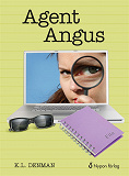 Cover for Agent Angus