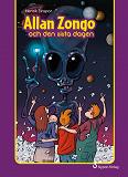 Cover for Allan Zongo och den sista dagen