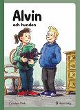 Cover for Alvin och hunden
