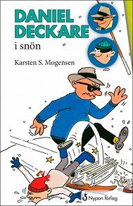 Cover for Daniel Deckare i snön