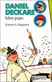 Cover for Daniel Deckare leker pajas