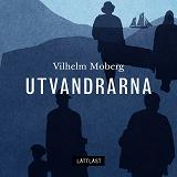 Cover for Utvandrarna / Lättläst