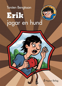 Cover for Erik jagar en hund