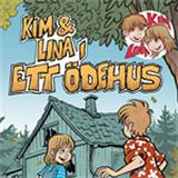 Cover for Kim & Lina i ett ödehus
