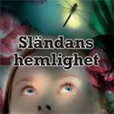 Cover for Sländans hemlighet