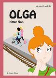 Cover for Olga hittar Finn