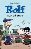 Cover for Rolf ser på teve