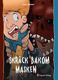 Cover for Skräck bakom masken