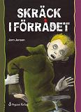 Cover for Skräck i förrådet
