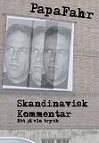Cover for Skandinavisk Kommentar - ett jävla tryck