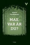 Cover for Max, var är du?