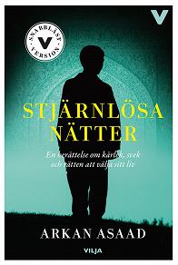 Cover for Stjärnlösa nätter (lättläst)