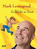 Cover for Solblekt av livet