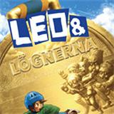 Cover for Leo 1: Leo och lögnerna