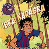 Cover for Ibra kadabra