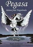 Cover for Pegasa hästen från Trapalanda