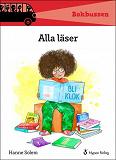 Cover for Alla läser