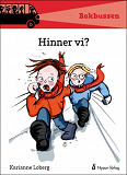 Cover for Hinner vi?