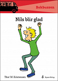 Cover for Nils blir glad