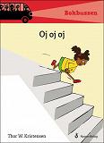 Cover for Oj oj oj