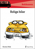 Cover for Roliga bilar