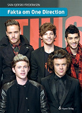 Cover for Fakta om One Direction