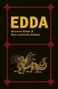 Cover for Edda: Snorres Edda & Den poetiska Eddan
