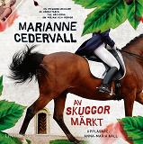 Cover for Av skuggor märkt