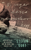 Cover for Ni inger dessa människor hopp : En berättelse om tiggarna och om några som hjälper dem