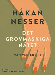 Cover for Det grovmaskiga nätet