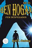 Cover for Ben Hogan - Nr 25 - Fem Desperados