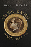 Cover for Erkki Liikanen - euron herttua