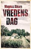 Cover for Vredens dag