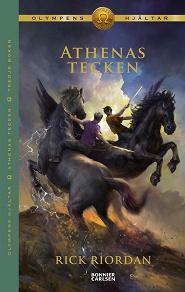 Cover for Athenas tecken